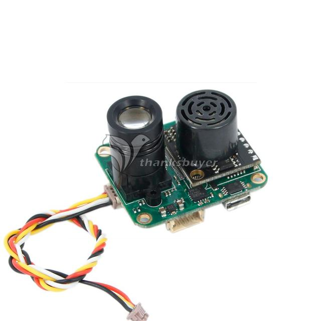 CUAV PX4FLOW 2.1 Smart Optic Flow Module with Sonar for Pixhawk Flight Controller