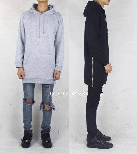 Mens oversized hoodie