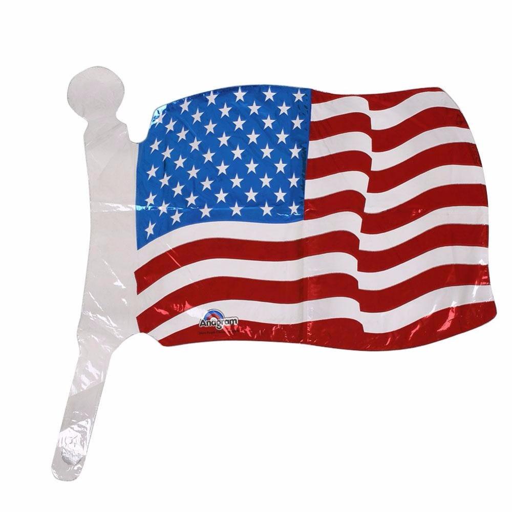 Attractive Amerikanische Flagge Häkeln Afghan Muster Motif - Decke ...