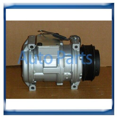 10PA20C air conditioner compressor for Chevrolet Corvette 5 7 6pk 2010559 10350232 7512362 10342802