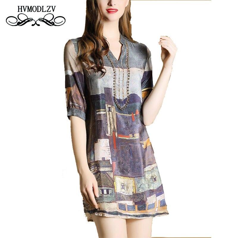 Летние китайские платья