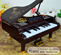 Caixa de música de Piano 11 Teclado pode jogar. Da Criança do bebê Caixa de Música Teclado de Piano de Brinquedo Musical Educacional