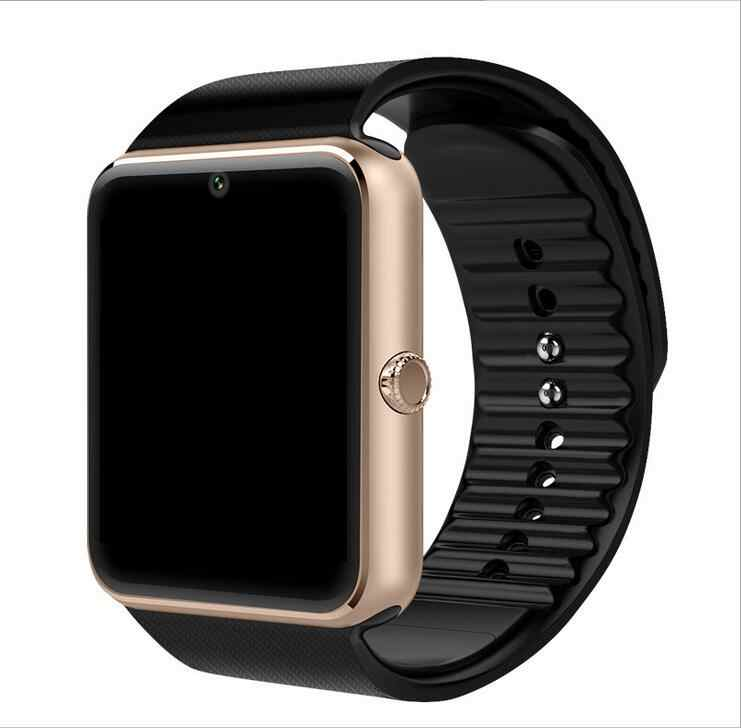 3G Wi-Fi 696 Android умные часы QT08 GT08 плюс камерой WhatsApp Facebook поддержка sim-карты скачать приложение умные часы