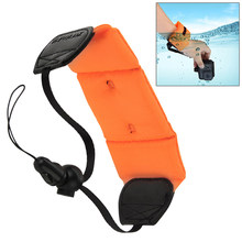 Diving Swimming Floating Bobber Hand Wrist Strap for GoPro HERO 8 7 6 4 Session SJCAM SJ4000 Xiaomi yi 4K Cam Action Accessories(China)
