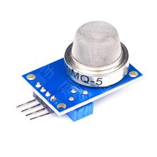 Free shipping ! 5pcs/lot MQ-5 LPG Gas City gas sensor module MQ5 for arduino