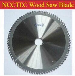 22 ''120 tanden NCCTEC HOUT TCT zaagblad NWC2212 GRATIS Verzending | 550 MM legering CARBIDE hout Bamboe gereedschap
