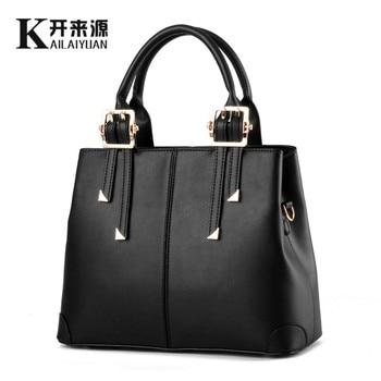 100% женская сумка из натуральной кожи 2019 новый темперамент тип модная сумка через плечо женские сумки-мессенджеры