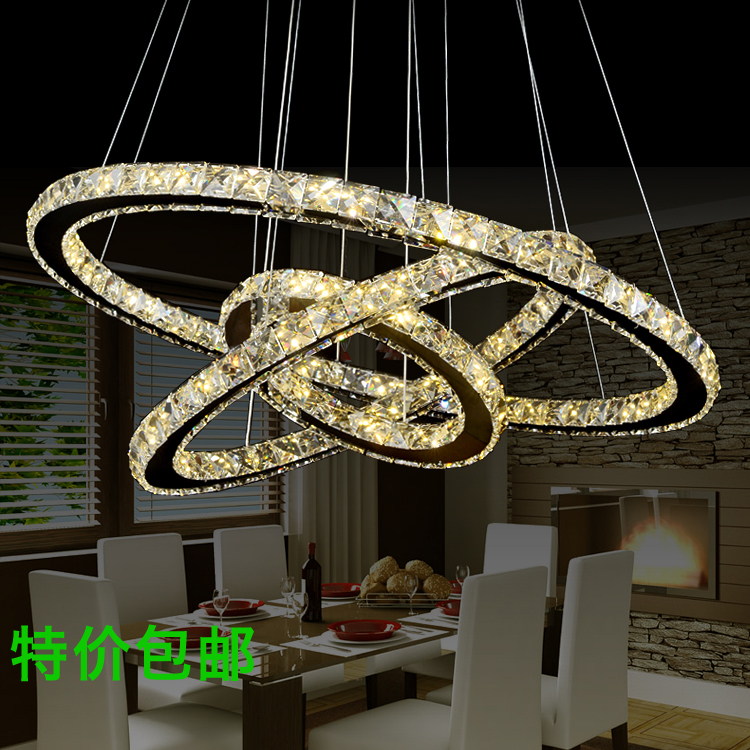 ФОТО 2017 New LED Crystal Chandelier Lights Lamp For Living Room Cristal Lustre Chandeliers Lighting Pendant Hanging Ceiling Fixtures