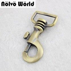 75mm total 25mm 1 inside brushed bronze big swivel lobster clasps trigger clips snap hooks for.jpg 250x250