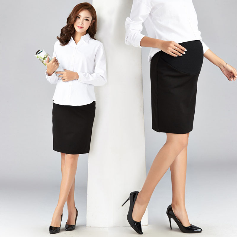 Popular Maternity Pencil Skirt-Buy Cheap Maternity Pencil Skirt ...