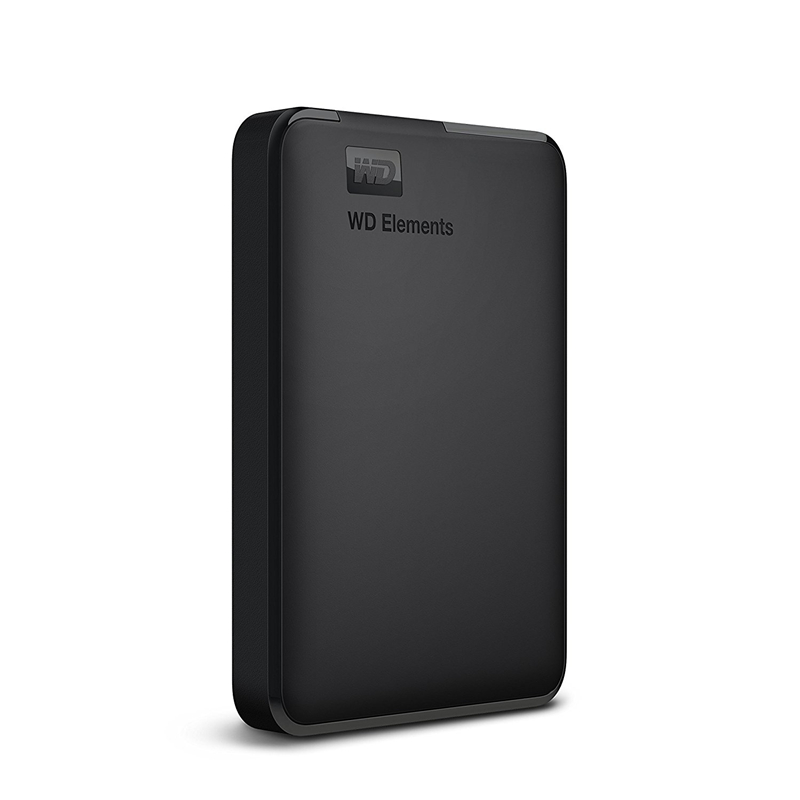 Western Digital WD Elements disque dur externe 2.5