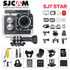 Promotion More Original SJCAM SJ7 Star 4K 30fps Wifi Action Camera Gyro 2 0 Touch Screen