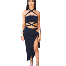 2 Piece Set Women Skirt Top Sexy Two Piece Set Skirt and Top For Summer Party Club Wear Split Clothing Conjunto FemininoZL873