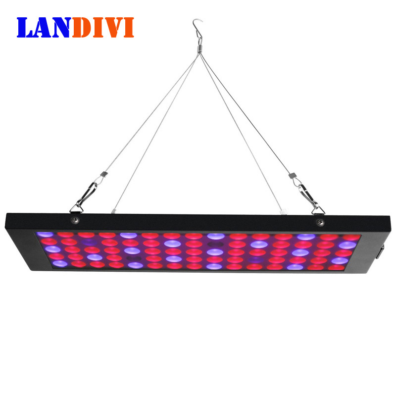Grow Light Plant LED light Anti-fog 40W LED Plant Grow Lamp for Indoor Plants with Red Blue UV & IR Spectrum for Growing &Flower ufo 300w full spectrum led grow light red blue white uv ir flower plants led grow lights for indoor plant