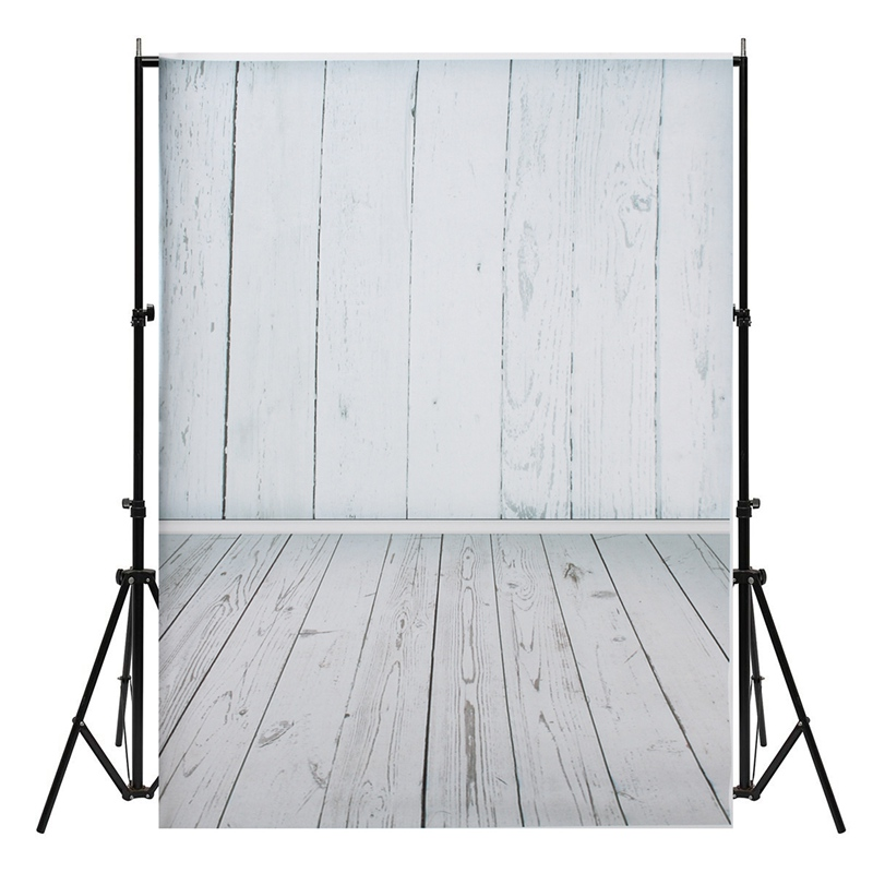 3x5ft Wooden Wall Floor Photography Background Fabric For Studio Photo Props Photographic Backdrop Cloth 10ft 20ft romantic wedding backdrop f 894 fabric background idea wood floor digital photography backdrop for picture taking