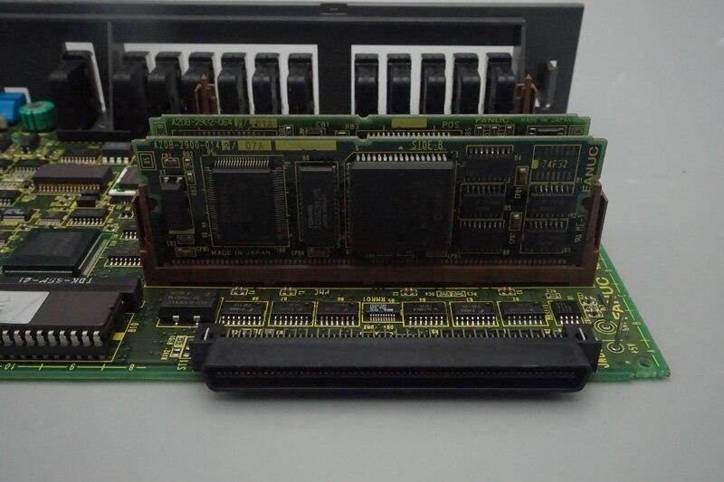 Fanuc circuit pcb board A16B 3200 0361 system