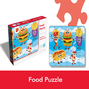 Small Piece Baby Puzzle Toy Ch