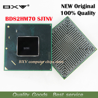 BD82HM70 SJTNV 100 New Original BGA Chipset For Laptop Free Shipping With Full Tracking Message