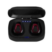 Original Sports A7 True Wireless TWS Earphones Bluetooth V5.0 Earbud with Mic Handsfree In-Ear Headset for iPhone Android Earpod