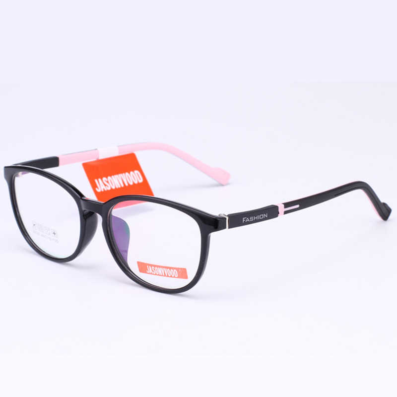 4f020fcb1f3 ... Student Spectacle Frame Children Myopia Prescription Eyeglasses  Computer Optical Kids Glasses Frame For Baby Boys Girls RS032 ...