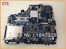 Original LAPTOP MOTHERBOARD FOR TOSHIBA A200 A205 K000054200 ISKAE LA-3661P L65 INTEL DDR2 INTEGRATE 945GM