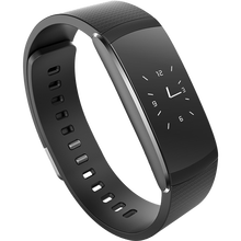 Iwown i6pro Smart Band спортивные часы фитнес трекер монитор сердечного ритма OLED Дисплей сенсорная панель для iOS и Android телефон