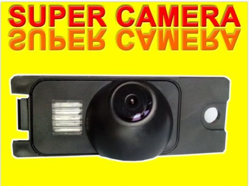 For Sony CCD VOLVO S80 S60 V70 Car rear view parking Camera back up reverse car camera night vision