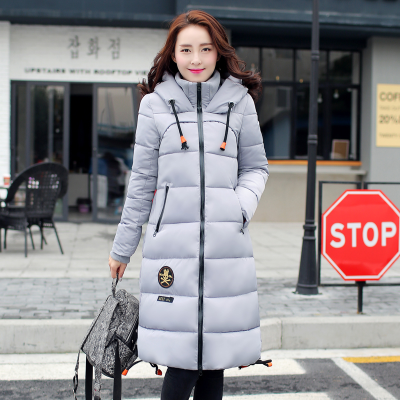 TX1110 Cheap wholesale 2017 new Autumn Winter Hot selling women s fashion casual warm jacket female