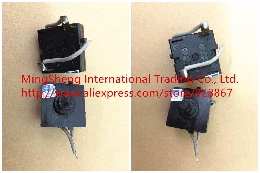 Nuovo originale di 100% Taiwan importazione produzione de Feng CYJ-1206 T85  3A 250VAC 6A 125VAC rotary interruttore di alimentazione cavo a nastro linea f3913303f16