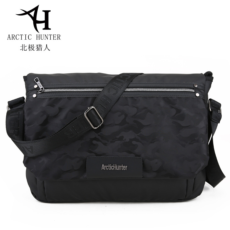 ARCTIC HUNTER High Quality Waterproof Buisness Crossbody Bags 14 inch Laptop Office Briefcase Men Messenger Bags Shoulder BagsARCTIC HUNTER High Quality Waterproof Buisness Crossbody Bags 14 inch Laptop Office Briefcase Men Messenger Bags Shoulder Bags