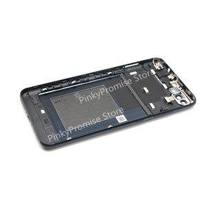 Image 5 - Batterij Deur Back Case Behuizing Deur Battery Back Cover Voor Asus Zenfone 4 Max ZC554KL terug behuizing gratis verzending + gereedschap