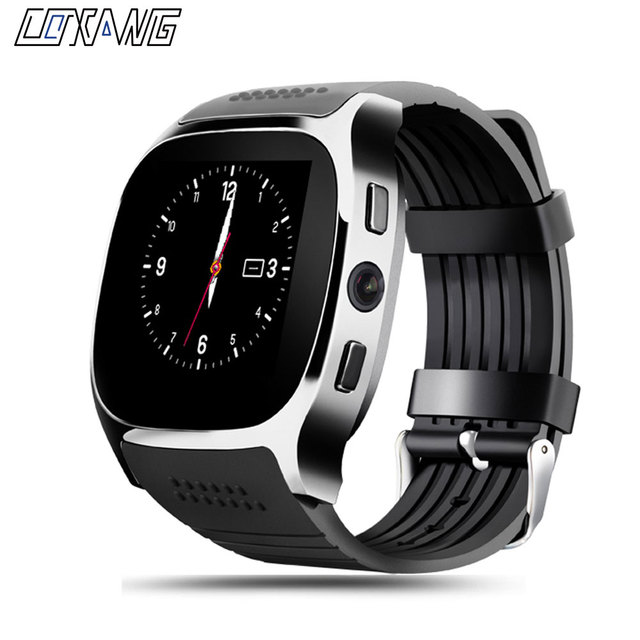 COXANG T8 Smart Watch For Children Kids Men Watch Phone Answer Call with Sim Card Smartwatch Alarm Clock Bluetooth Smart Watch