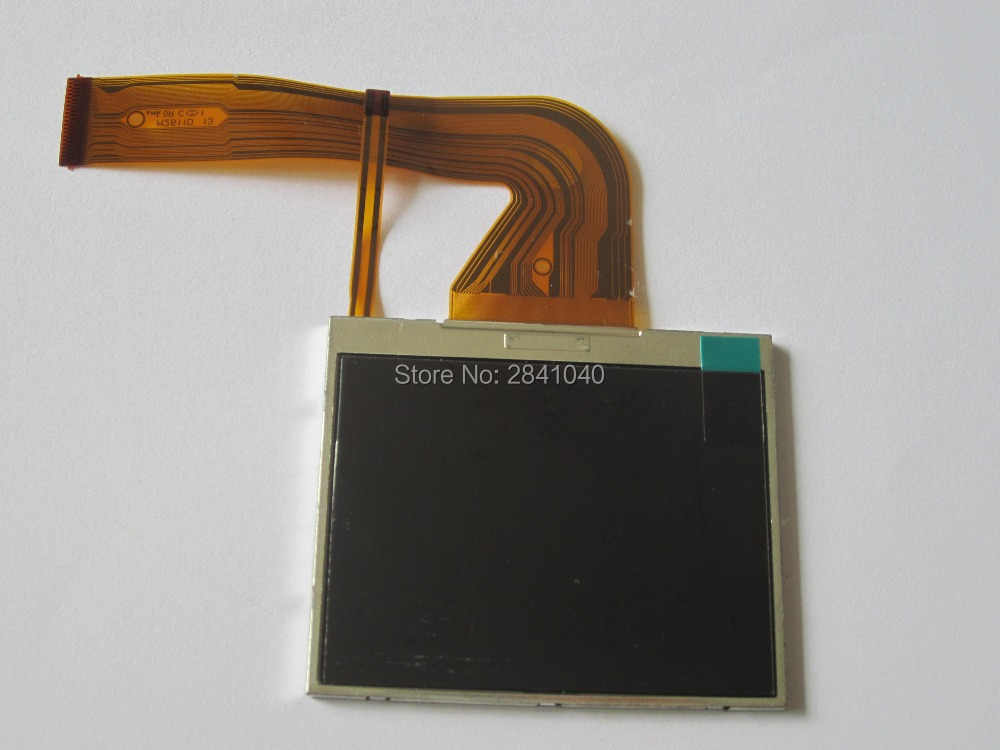 NEW LCD display screen for OLYMPUS U1010 U1020 U1030 U1050 U840 U9000 U6020 U8010 U6000 Digital Camera Repair Part + Backlight