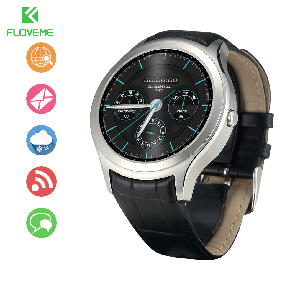 FLOVEME Smart Watch Brand Clock Sync Notifier Support Sim Card Bluetooth Connect Wristwatch For iPhone Samsung Huawei Xiaomi smartwatch gt08 smart watch bluetooth clock sync notifier support sim card bluetooth connectivity for ios iphone android phone