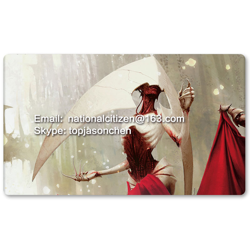 Many Playmat Choices - Elesh Norn Grand Ce - MTG Board Game Mat Table Mat for Magical Mouse Mat the Gathering