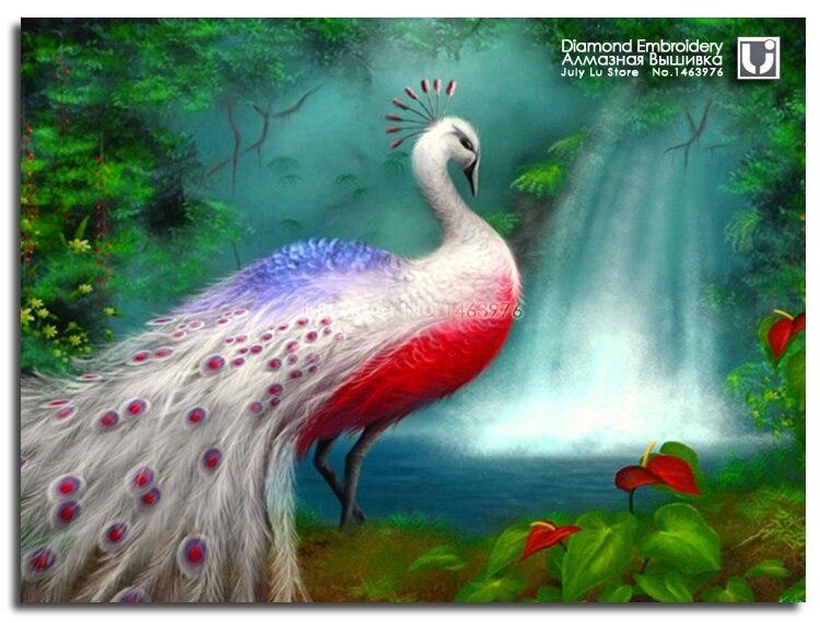 66 Lukisan Pemandangan Fauna Terbaik