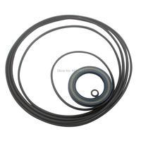 For Komatsu PC120 6E Travel Motor Seal Repair Service Kit Excavator Oil Seals, 3 month warranty