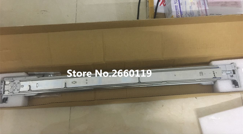 Server rail kit for DL380 DL380p DL380e DL385p Gen8 679365-001 679366-001 667268 001 667254 001 for ml350p gen8 well tested with three months warranty