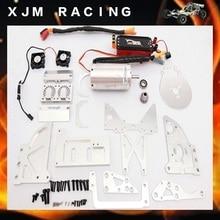 1/5 RC автомобилей 960kv 3500 Вт электронные наборы (Батарея не прилагаются) Это HPI km Baja 5B