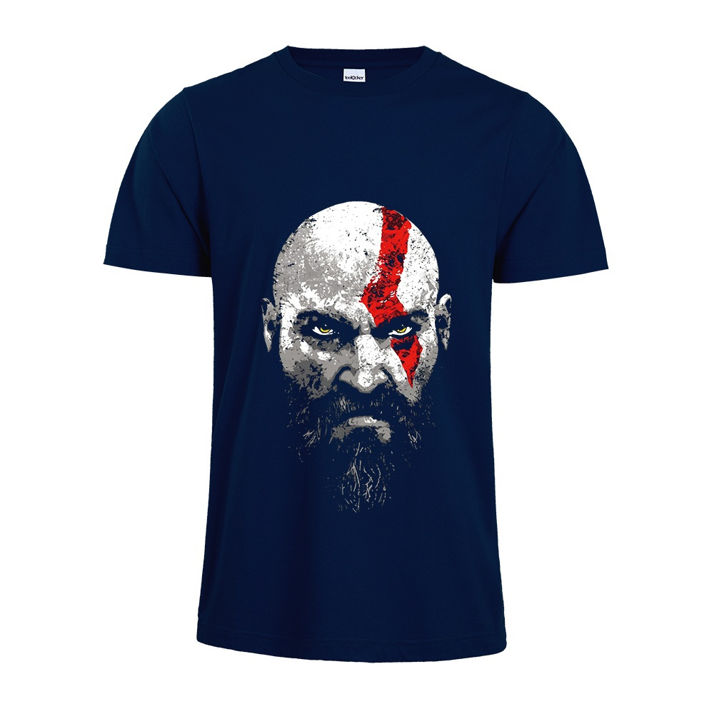 God Of War T Shirt Gaming Tee Shirt God Of War Shirt T-Shirt Gamers T-shirt Geek Shirt God of War 4 Graphic Shirt