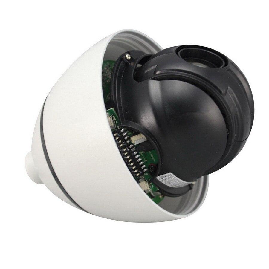 Ασφάλεια CCTV 1080P HD AHD Κάμερα PTZ - Ασφάλεια και προστασία - Φωτογραφία 4