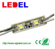 0.24w 12v 3528leds smd chanell letter leds special lights for signage mini led module for signage letter