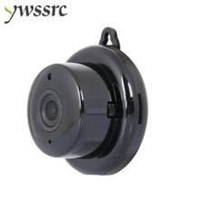 цена на Mini Wireless IP Camera 1080P HD IR Night Vision Camera Home Security surveillance CCTV Camera Motion Detection Baby Monitor
