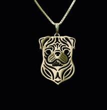 Ожерелье Подвеска для собаки из сплава в стиле бохо с героями