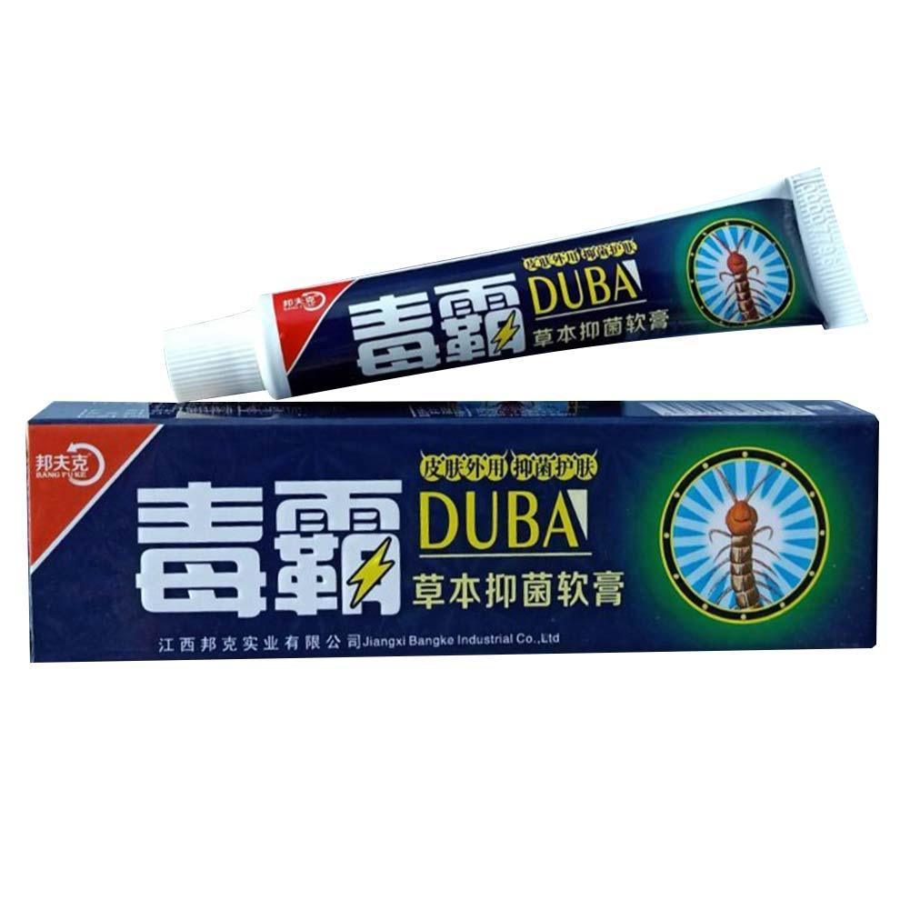 New 2019 Body Psoriasis Cream For Dermatitis and Eczema Pruritus Psoriasis Ointment Herbal Creams Sk