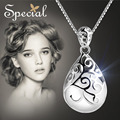 Special Fashion 925 Sterling Silver Maxi Necklace Opal Necklaces amp& Pendants Choker Necklace Jewelry Gifts for Women XL13A0609