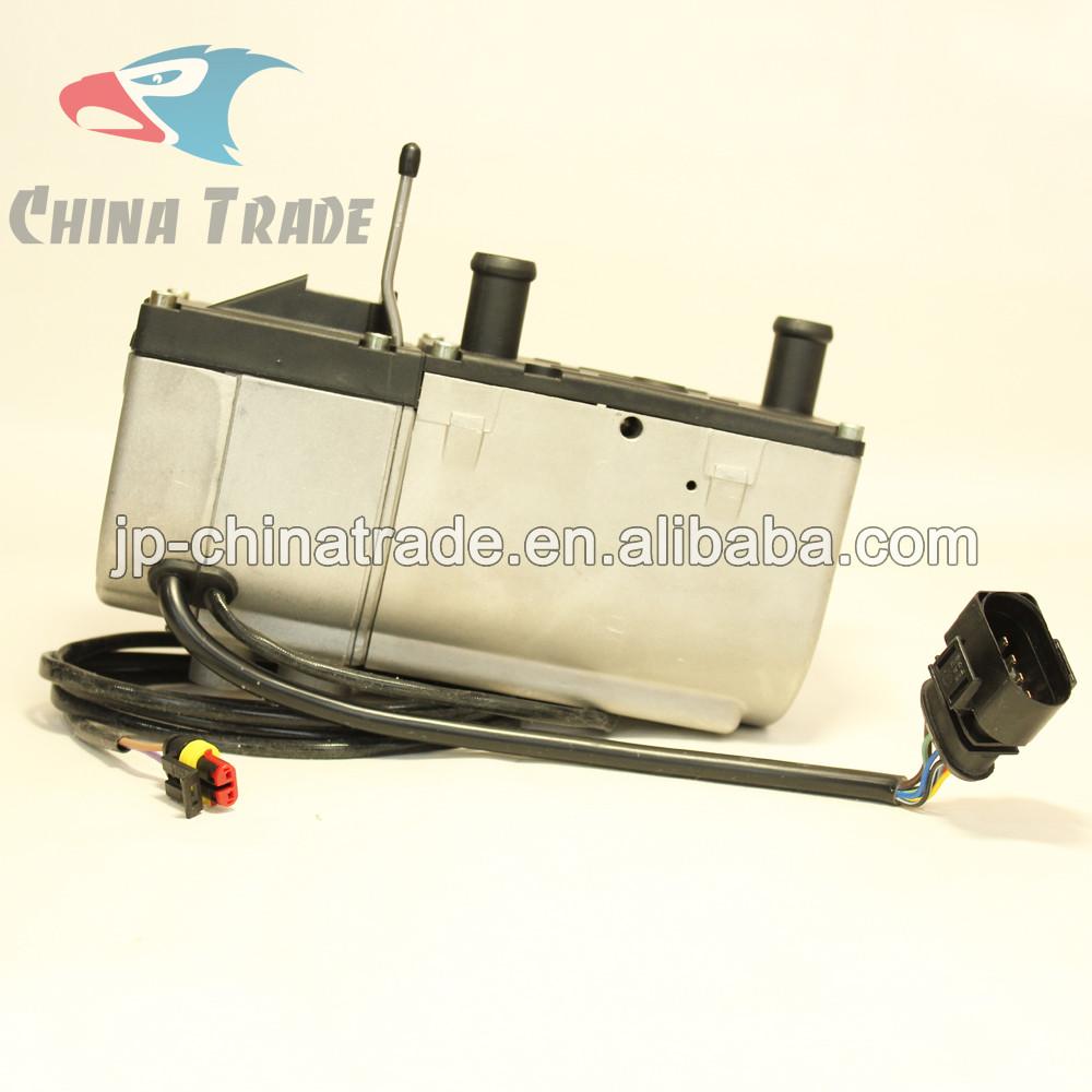 diesel liquid parking heater (5)