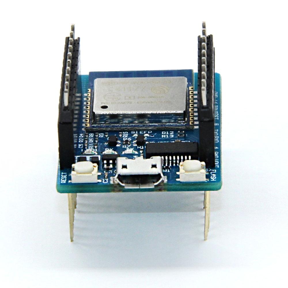New D1 esp-wroom-02 wifi development broad of ESP8266 For NODEMCU esp8266 esp 12 deleopment board nodemcu lua wifi module iot