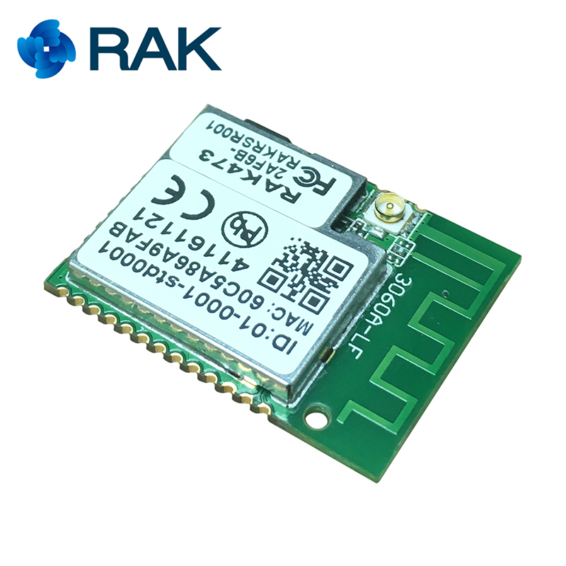 IoT UART WiFi Module Serial to WIFI Wireless Ameba Module