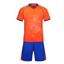 1ce4916385f0f Niño niños fútbol conjunto Survetement fútbol Kit Futbol juventud niños  entrenamiento deportivo chándal uniformes traje Maillot